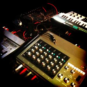 mixer photo